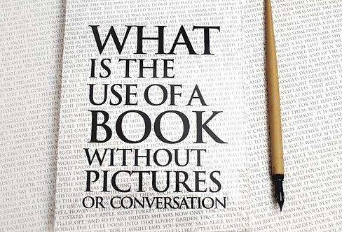 Writing Book - What is the use of a book...