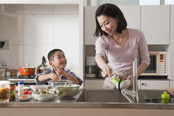 mother-and-son-cooking-together (2)