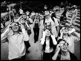 Os eclipses e suas influências