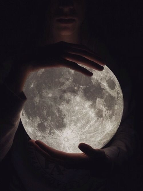 Trânsitos Lua