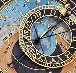 Astrologia horária