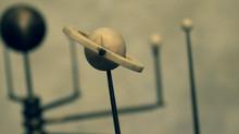 A passagem de Saturno por seu domicílio - Conjunções com planetas pessoais.