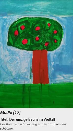 Madhi_Der einzige Baum im Weltall.JPG