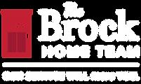 TheBrockHomeTeam-Logo-Tagline-WhitewRedD