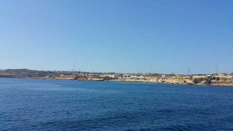 Notices to Mariners Malta  (NTM)