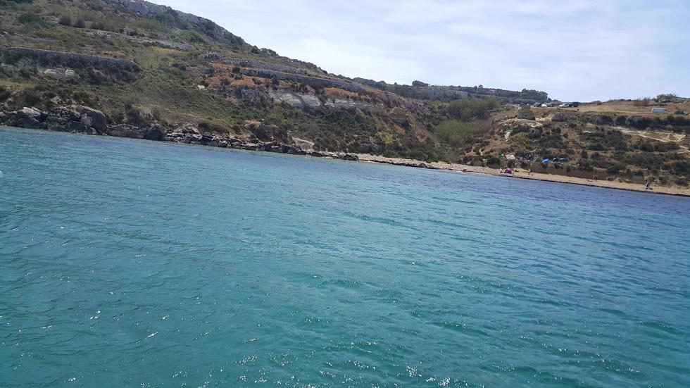 Visiting in Malta