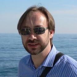 Gianluca Guidarelli