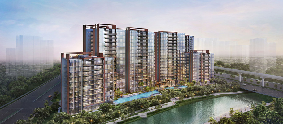 7 New Property Launches for under 1 Million