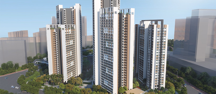 7 BTO launching on AUG 2021 : Full List and Review