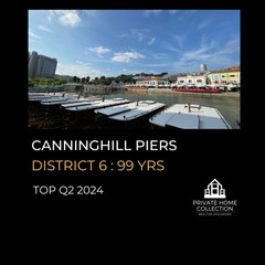 Canninghill Piers