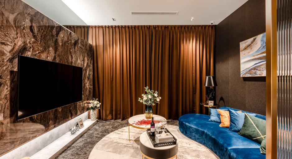 Sevens Showroom