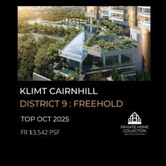 Klimt Cairnhill
