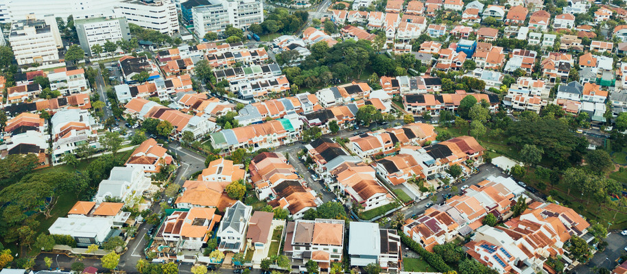 Buying properties in Singapore: How much must you earn for different types of properties?