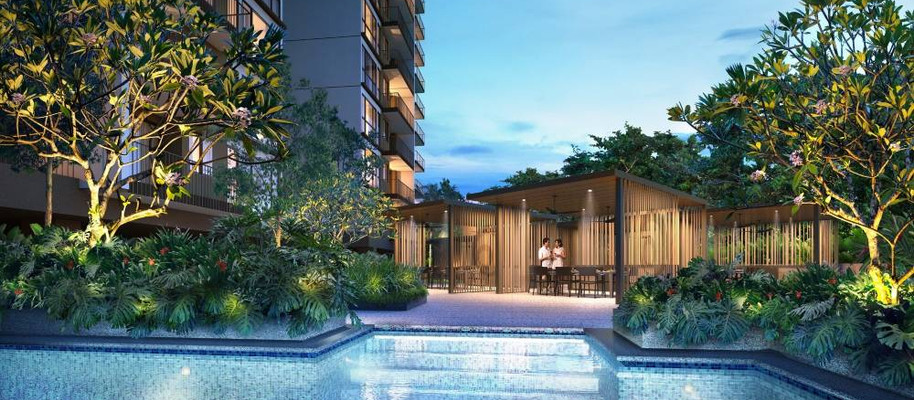 5 things you need to know about New Property Launches