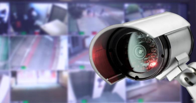 Sistema de Câmeras CFTV