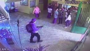 Tragédia em Suzano - Um Esclarecimento sobre o papel das Câmeras de Segurança