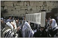 Torah reading Nazarene Israelite Two House Congregation of Port Elizabeth