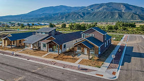 10611 Willow Ave. Model Home Shown