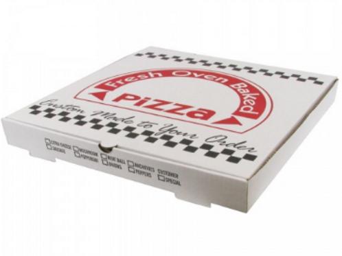 28 X 28 X 4 Pizza Kutusu BST Mikro