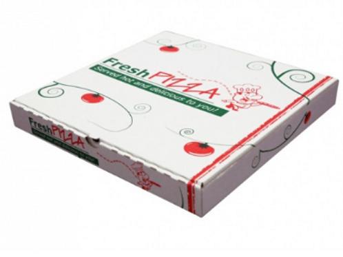 35 X 35 X 4 Pizza Kutusu BST Mikro