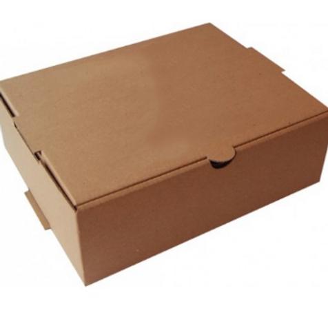 Lahmacun Kutusu 10 Adet İçindir (42x12x12)