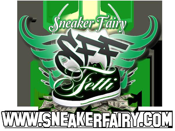 8ecc84eae90 Custom Shoes by Sneaker Fairy