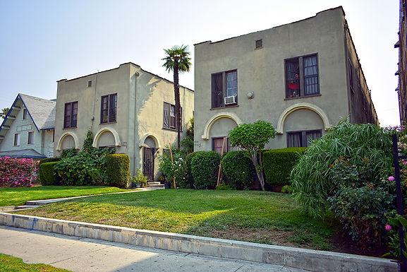 1506 S Wilton Pl, Los Angeles, CA
