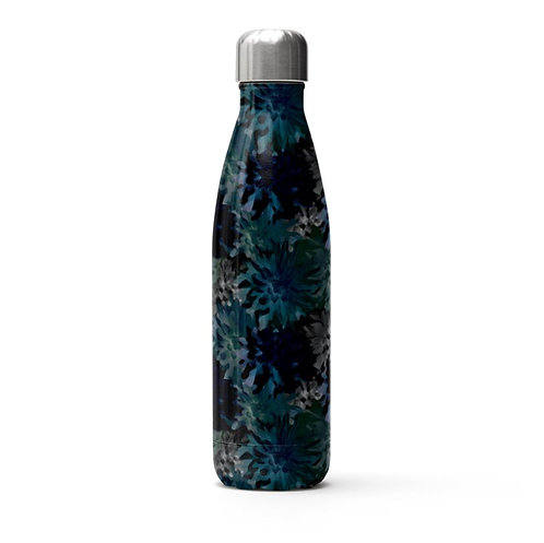 Water Bottle - Botanic