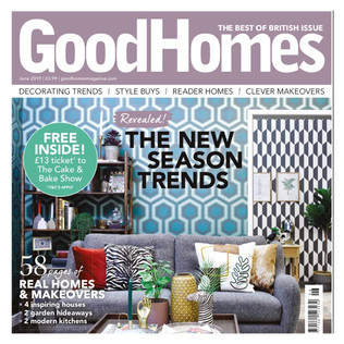 Good Homes 1 Ideal Home