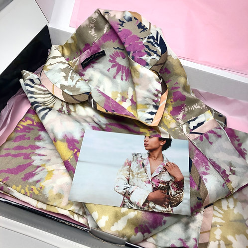 Full Length Pyjama Gift Set