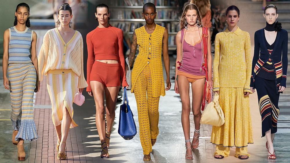 Catwalk Trend - Loungewear