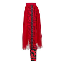 Rebecca J Mills 94521 Skirt And Leggings