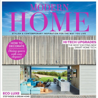The Modern Home 3