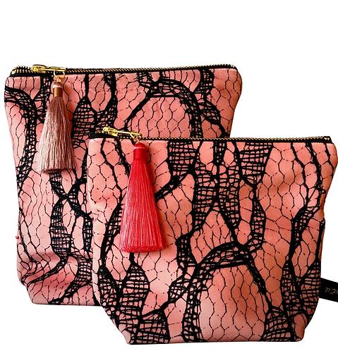 Pouch / Wash Bag - Delicate 1