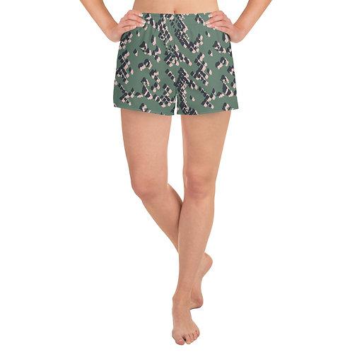 Ladies Athletic Shorts - Scaled 1