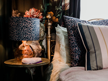 Cosy Interior Lighting Ideas for a Wonderfully Lit Home this Winter
