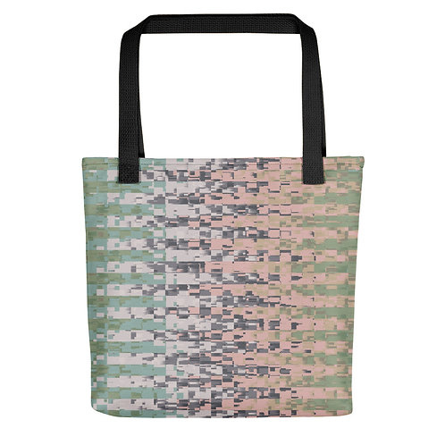 Tote Bag - Block