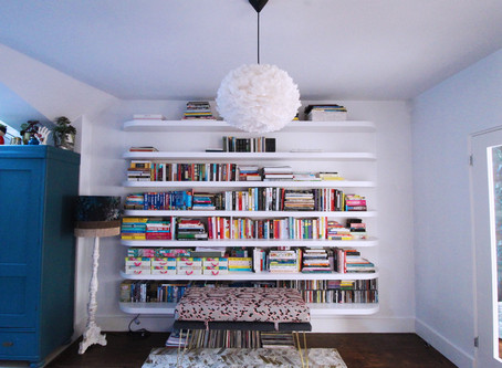 Top 5 Tips - How to Best Use Colour in your Home Interiors