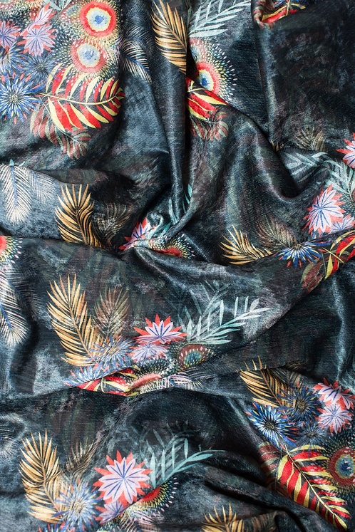 Nature's Way - Bouquet - Fabric