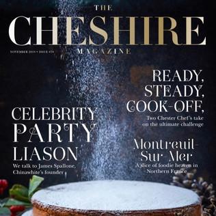 The Cheshire Magazine 1 Interview