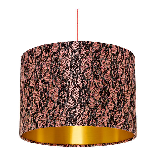 Delicate 1 Woven - Lampshade