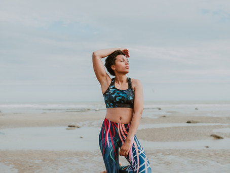 What is Athleisure and What is My Take on it?