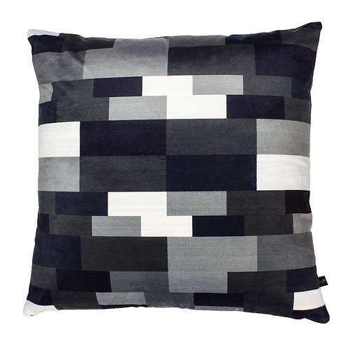 Fancy That - Checkers - Cushion