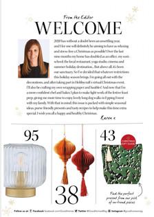 Good Home Christmas Gift Guide 2020