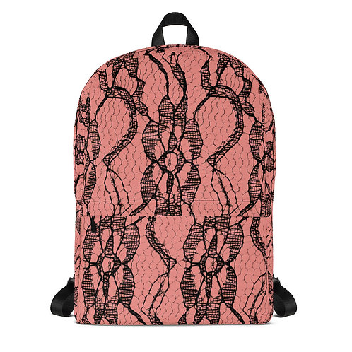 Backpack - Delicate 2
