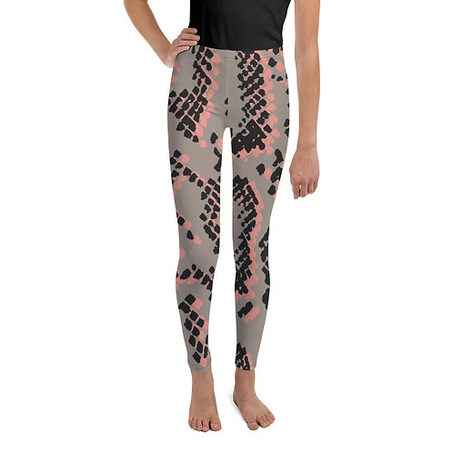Leggings - Scaled 2