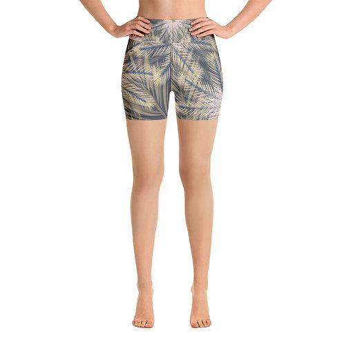Yoga Shorts - Breeze