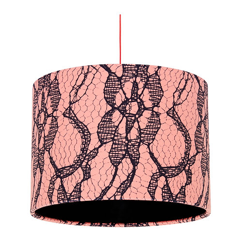 Delicate 1 - Lampshade