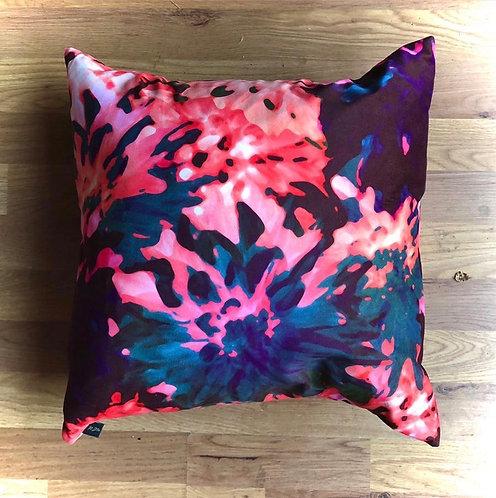 Cushion - Botanic Coral -  Fancy That