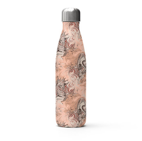 Water Bottle - Baked